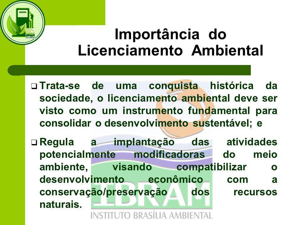 Exigências Legais relativas ao Licenciamento Ambiental  Lei Federal 6.938 de 31 de agosto de 1981 Art.