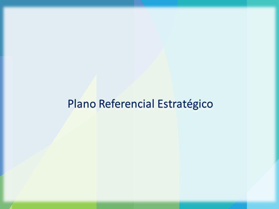 Plano Referencial Estratégico