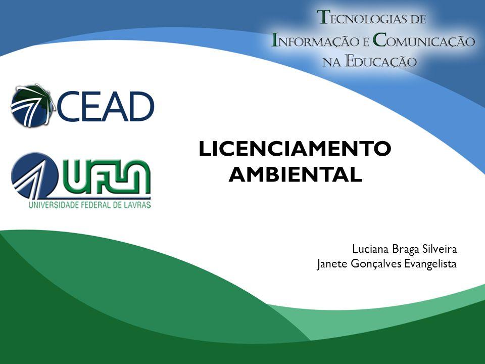 Introdução Decorrente da preocupação crescente com o meio ambiente, surgem novas medidas que buscam conciliar o desenvolvimento das atividades produtivas com a conservação e melhoria da qualidade ambiental.