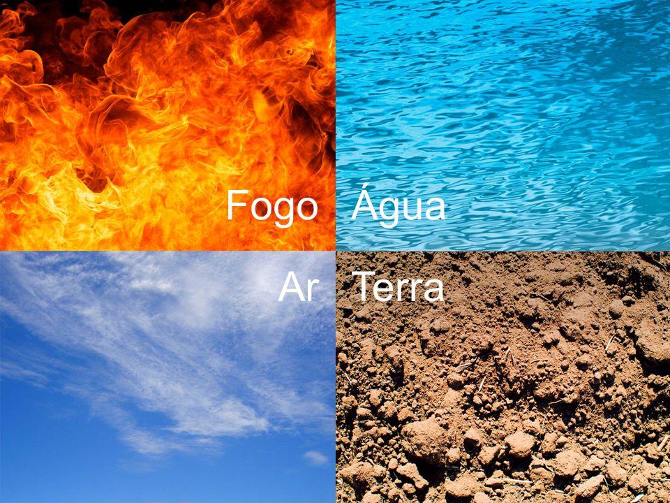 Água ArTerra Fogo