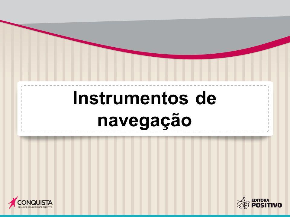 Os instrumentos náuticos são uma peça fundamental na arte de navegar.