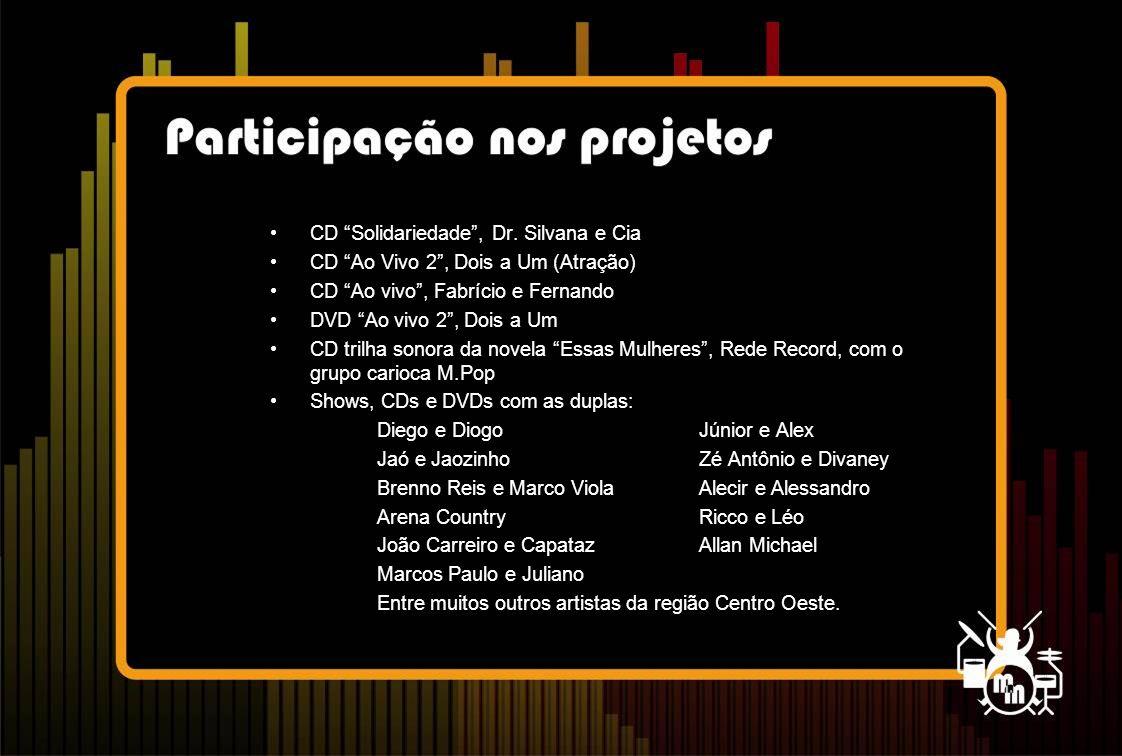 CD Solidariedade , Dr.