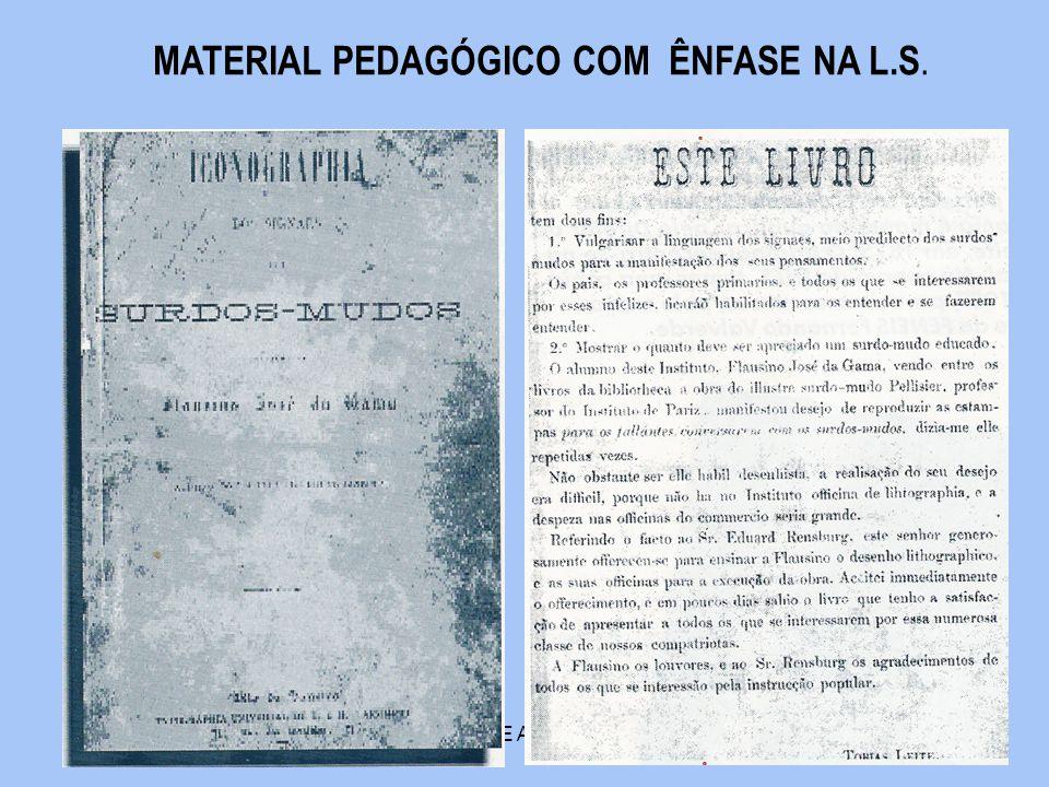 SIMONE ANDRADE MATERIAL PEDAGÓGICO COM ÊNFASE NA L.S.