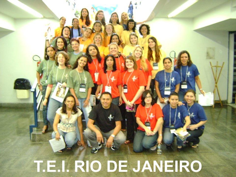 T.E.I. RIO DE JANEIRO