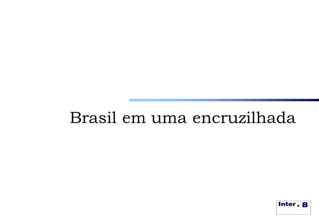 2 Brasil em uma encruzilhada