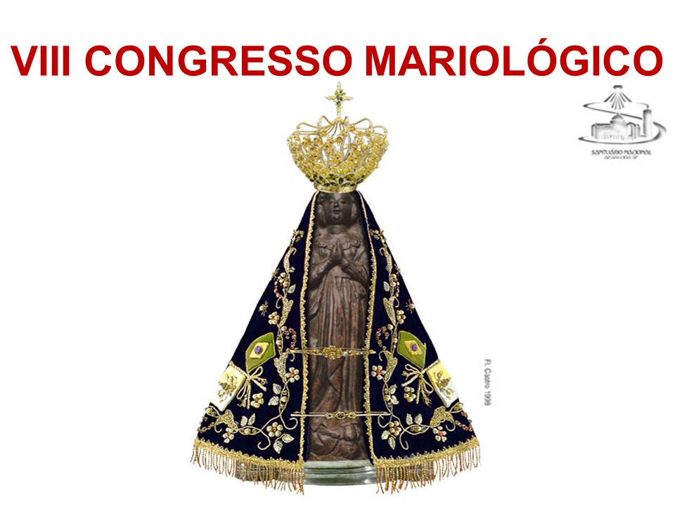 VIII CONGRESSO MARIOLÓGICO