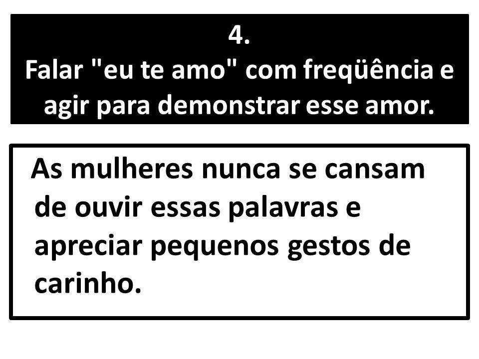 4. Falar