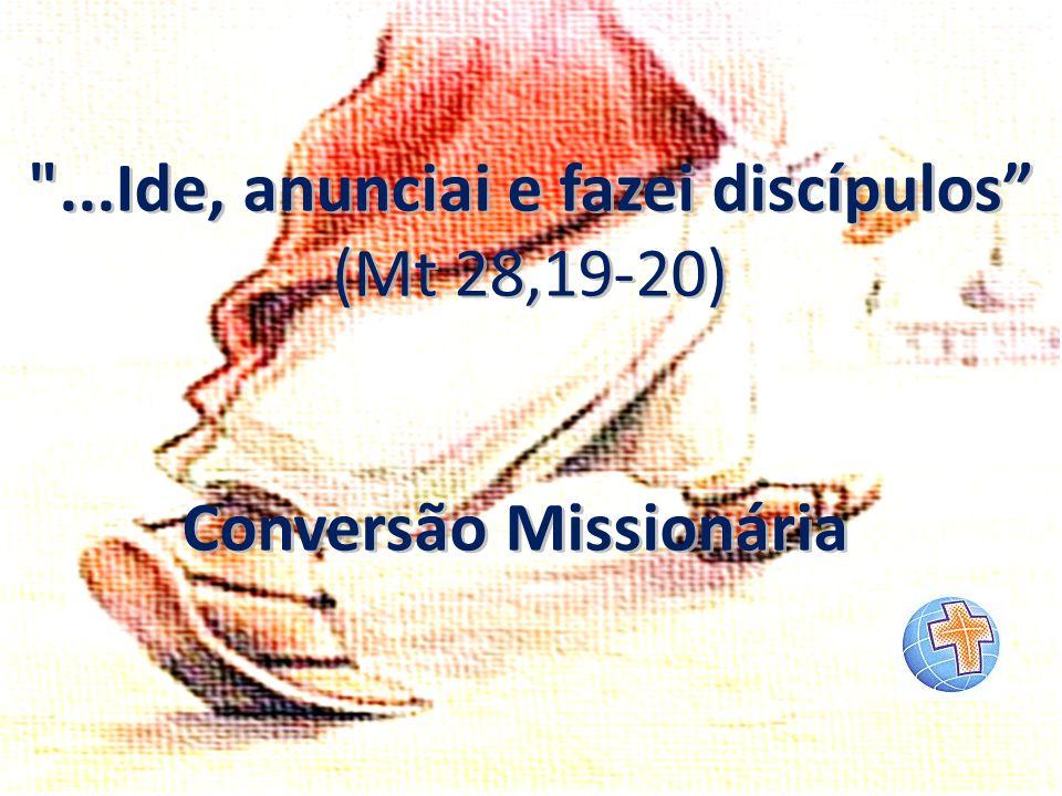PRIMEIREAR Neologismo do Papa Francisco e o Movimento de Cursilhos (EVANGELII GAUDIUM, A Alegria do Evangelho , nº 24)