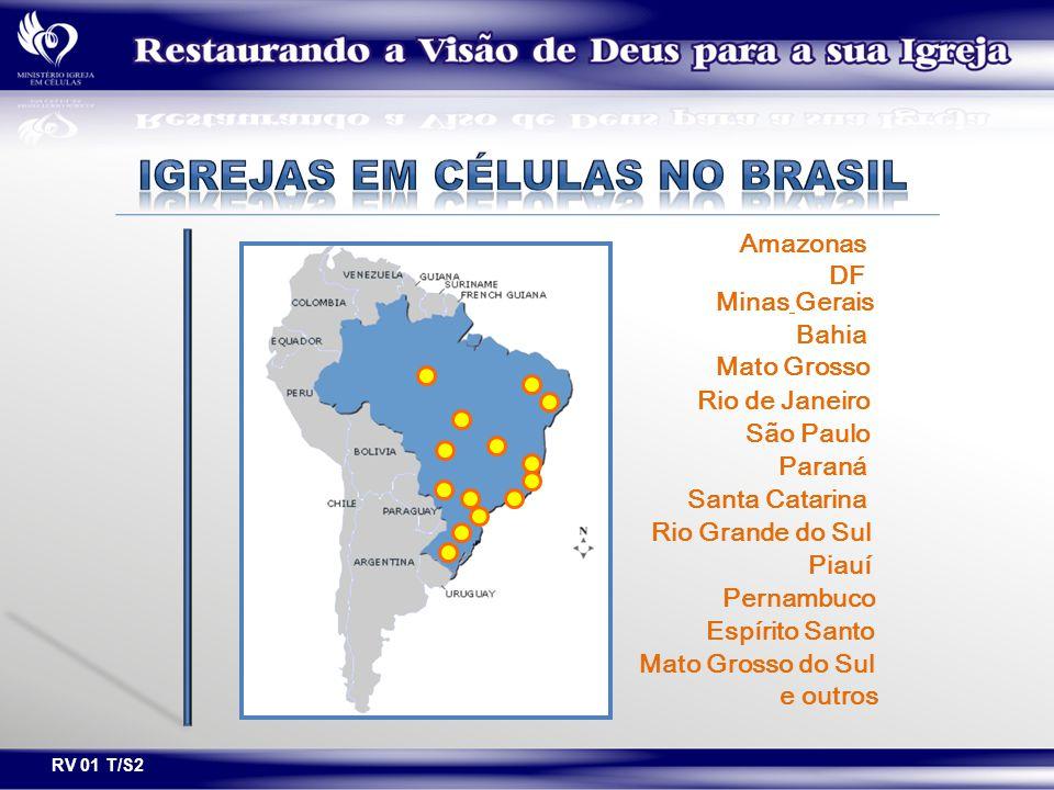 Amazonas DF Minas Gerais Bahia Mato Grosso Rio de Janeiro São Paulo Paraná Santa Catarina Rio Grande do Sul Piauí Pernambuco Espírito Santo Mato Gross