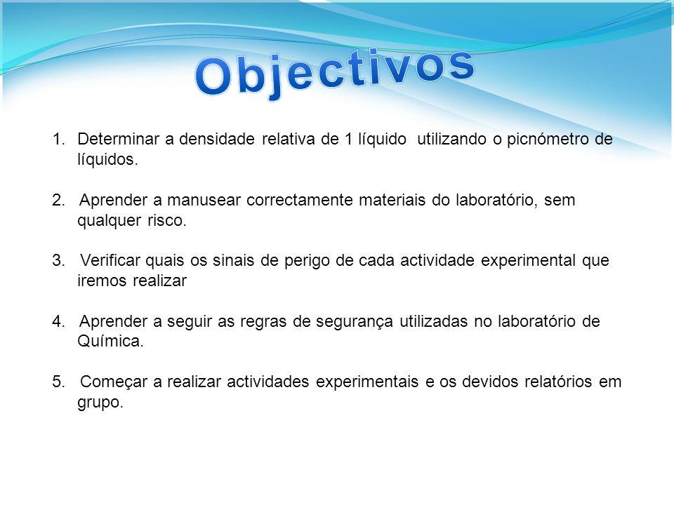 Esta actividade laboratorial foi-nos proposta pela nossa professora de Física e Química.