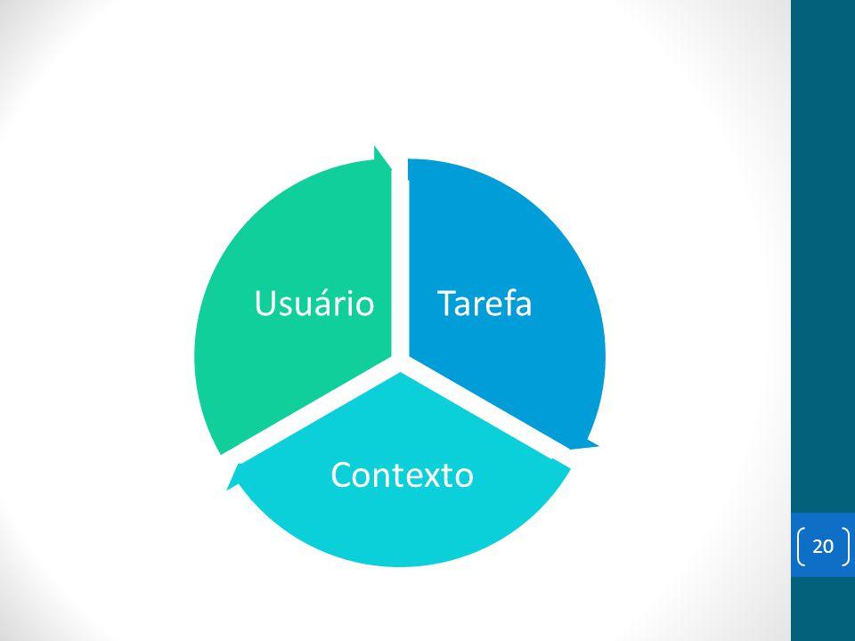 Tarefa Contexto Usuário 20