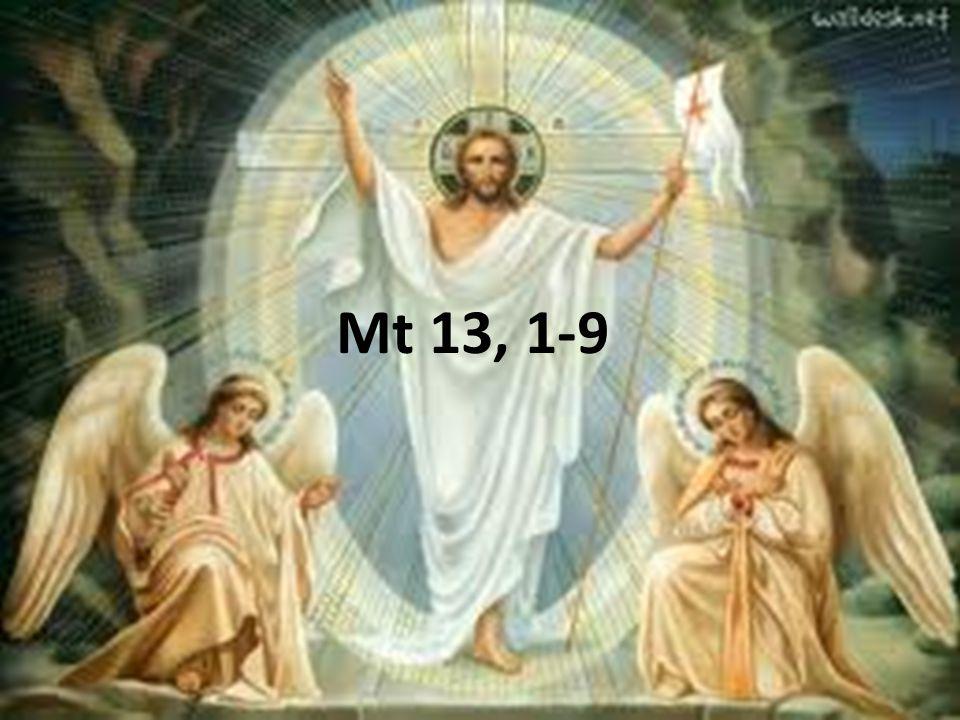 Mt 13, 1-9