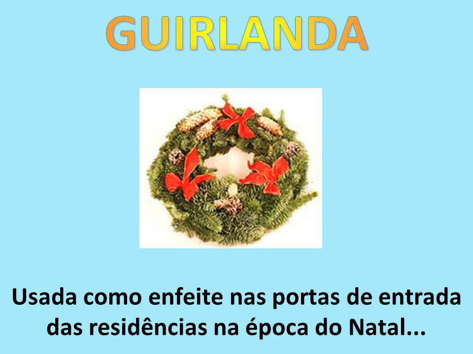 Representa o anúncio para a humanidade do nascimento de Jesus Cristo, o Salvador...