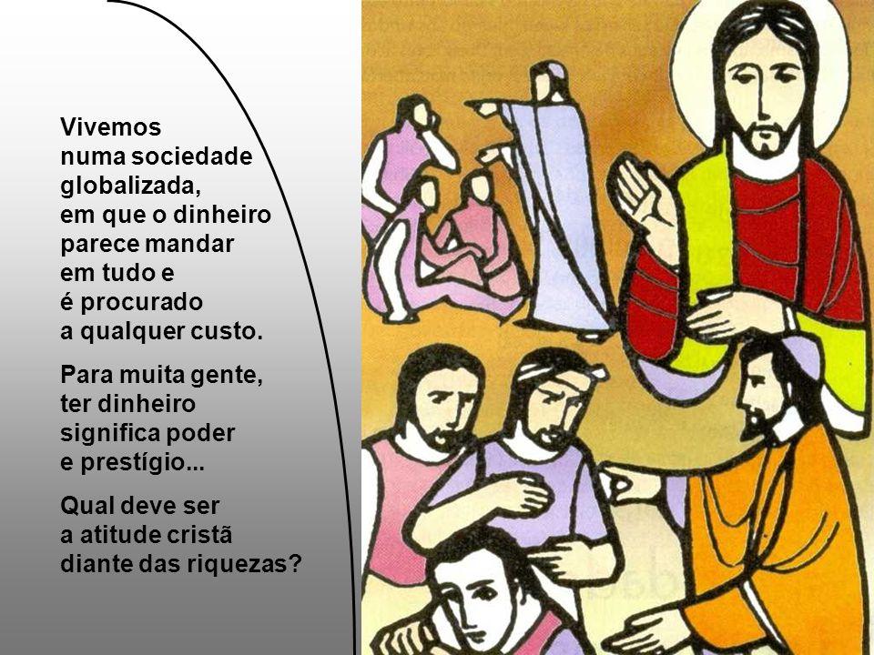 REFLEXÃO DA LITURGIA DOMINICAL REFLEXÃO DA LITURGIA DOMINICAL