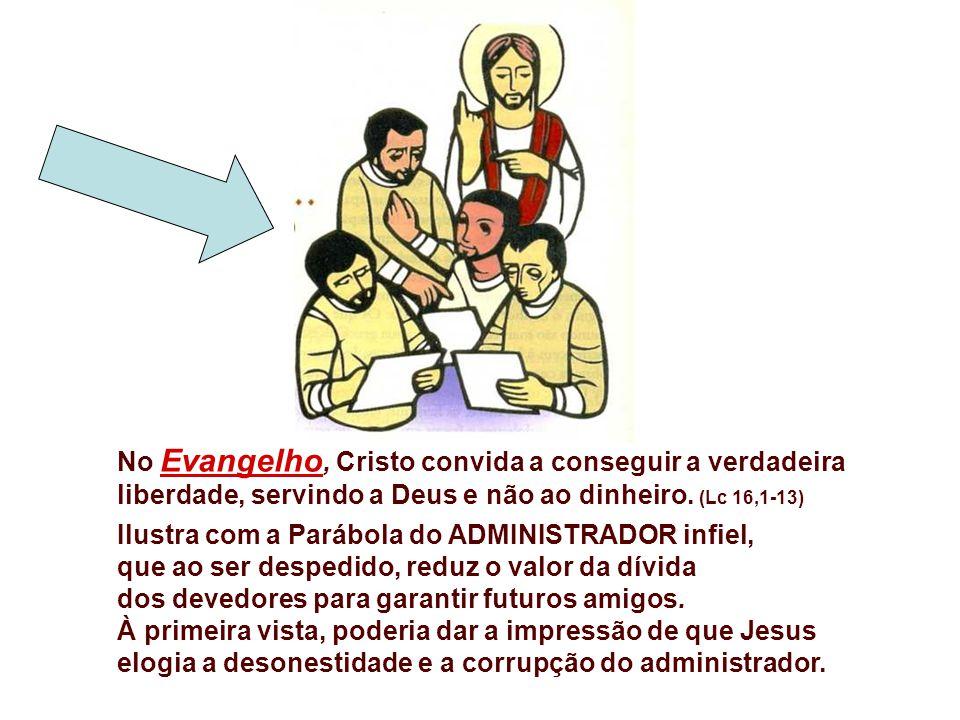 Na 2ª Leitura, Paulo convida a elevar ao céu mãos puras , numa oração universal, em favor de todos os homens.