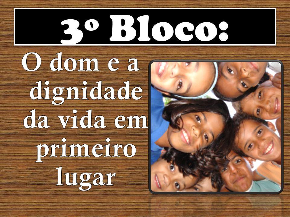 3º Bloco:
