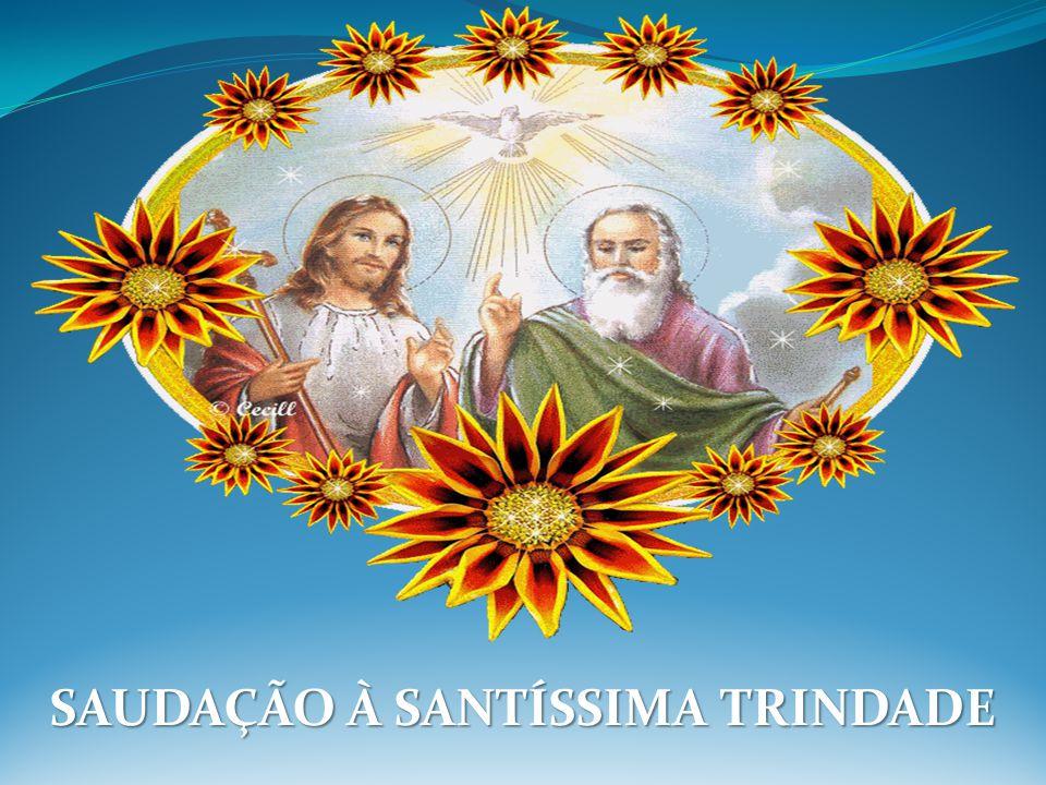 Confio em teu poder e em tua bondade.Em Ti confio com filialidade.