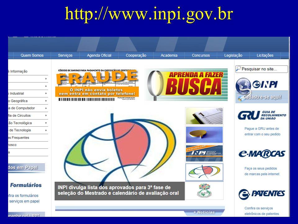 http://www.inpi.gov.br