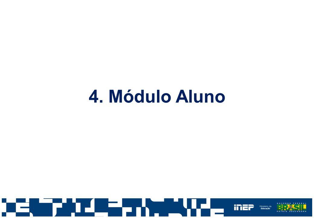 4. Módulo Aluno