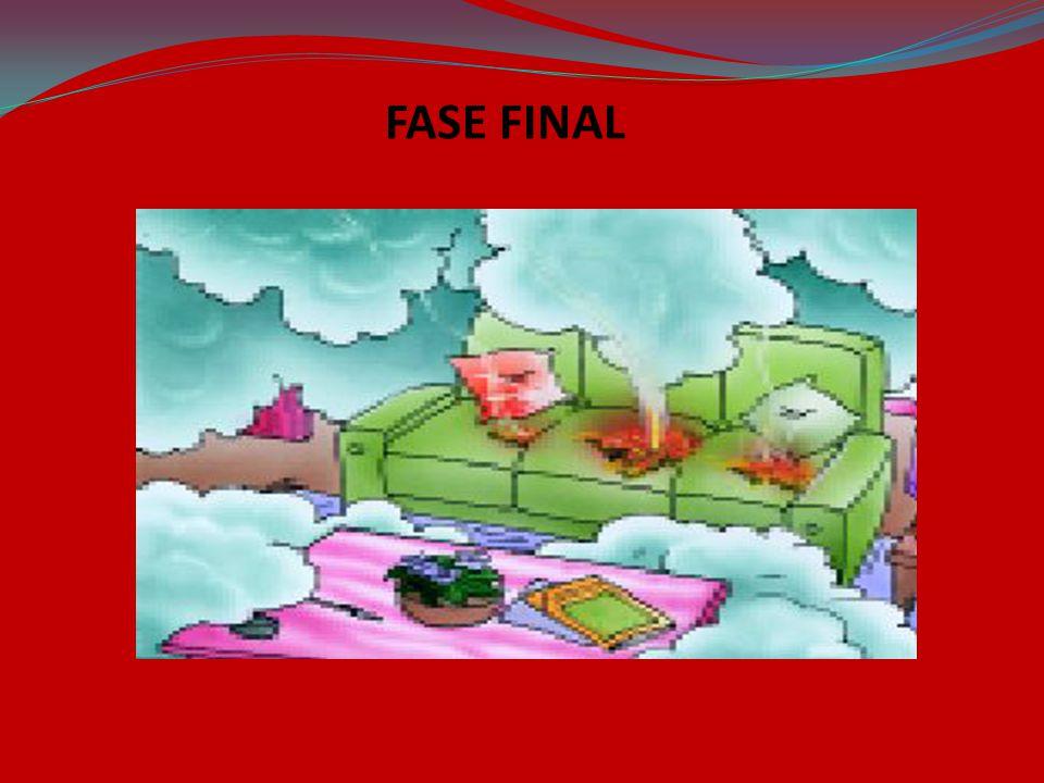 FASE FINAL