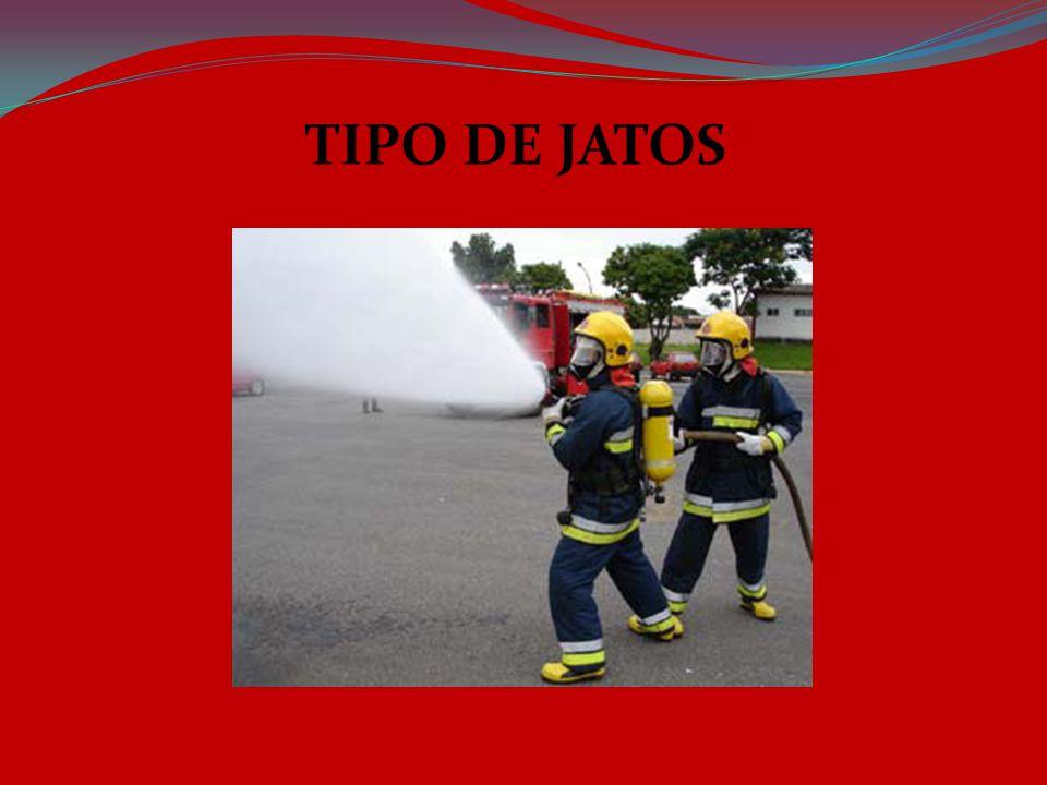 TIPO DE JATOS