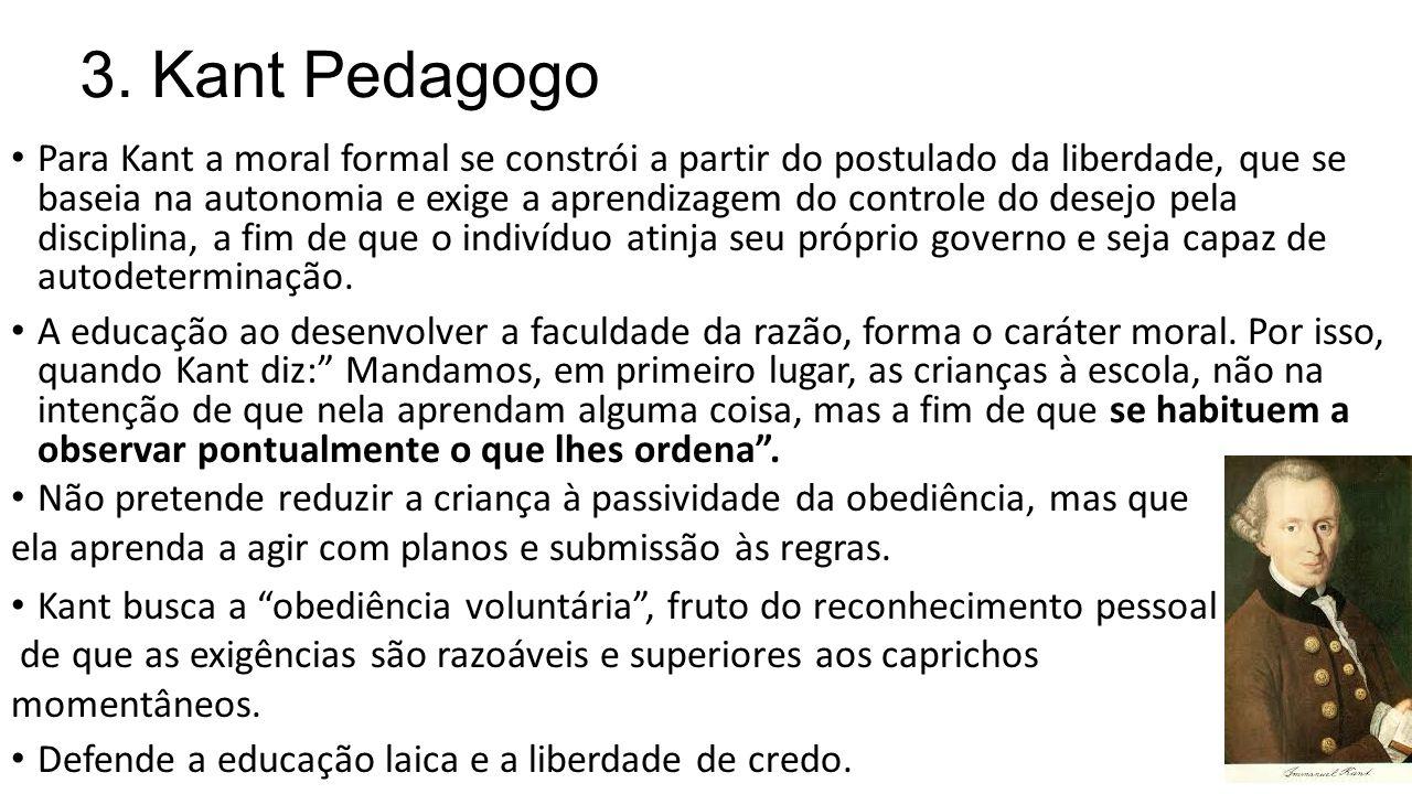 4.A experiência de Pestalozzi Foi mestre, diretor e fundador de escolas.