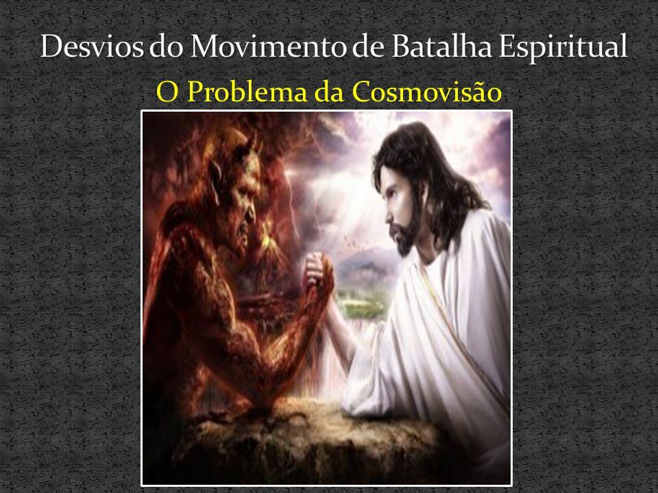 O Problema da Cosmovisão