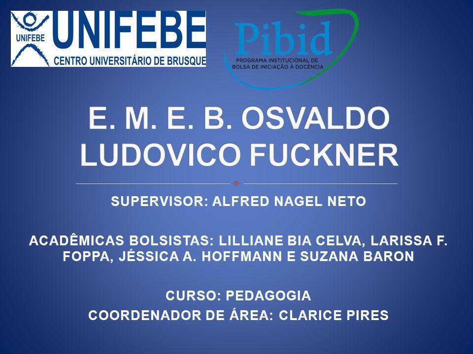 Portfólio referente à ação realizada durante o mês de setembro, na Escola Osvaldo Ludovico Fuckner, e na UNIFEBE.