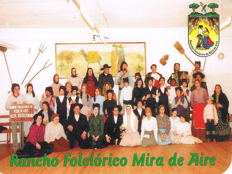 Fundado em 4 de Março de 1996 e está inserida na Associação do Círculo Cultural Mirense. A sua origem remonta ao ano 1993 no seio da Escola Nº2 do 1º