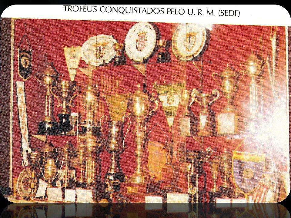 Actual 1939 -1989 Campo da Fiandeira