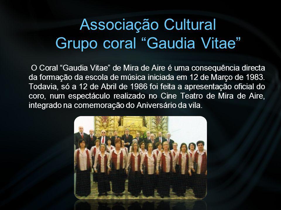 """Associação Cultural """"Mata Jovem"""""""