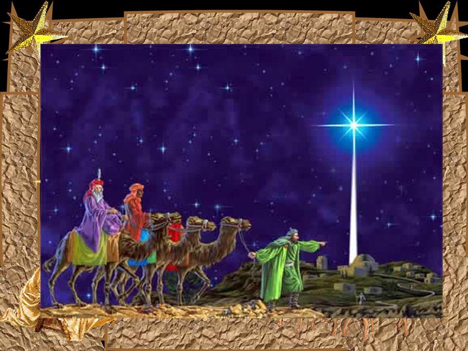 """Os """"magos"""" representam os homens de todo o mundo que vão ao encontro de Cristo, que acolhem a proposta libertadora que Ele traz e que se prostram dian"""