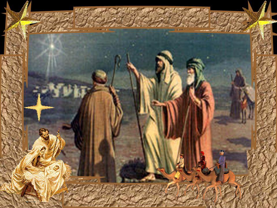 """A liturgia deste domingo celebra a manifestação de Jesus a todos os homens… Ele é uma """"luz"""" que se acende na noite do mundo e atrai a si todos os povo"""
