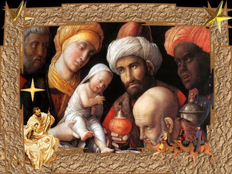 A primeira leitura anuncia a chegada da luz salvadora de Jahwéh, que transfigurará Jerusalém e que atrairá à cidade de Deus povos de todo o mundo.