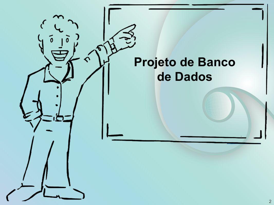 Projeto de Banco de Dados 2