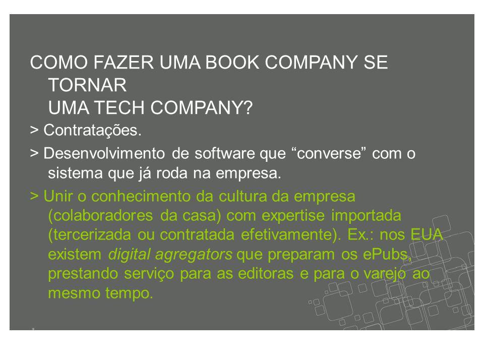 > Contratações. > Desenvolvimento de software que converse com o sistema que já roda na empresa.
