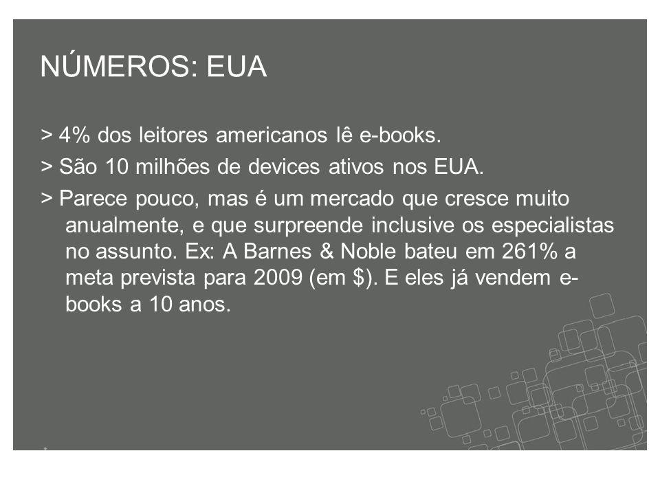 AS EDITORAS VÃO VENDER E-BOOKS DIRETAMENTE PARA MERCADOS ESTRANGEIROS.
