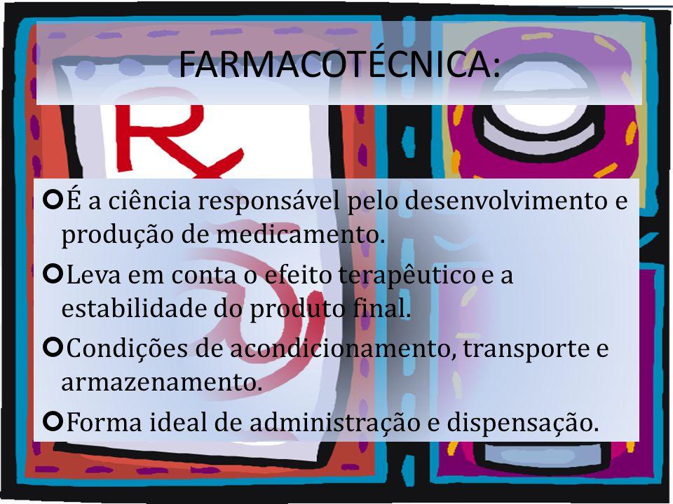 CLASSE l E CLASSE III Doses < 50 mg – Estearato de magnésio – Dióxido de silício coloidal – Celulose microcristalina (25%) – Lactose ou amido pré-gelatinizado ou manitol Doses de 50 -100 mg – Aumenta quantidade de Celulose microcristalina (50%) Doses de 100 a 1000 mg – Aumenta quantidade de Celulose microcristalina (75%)