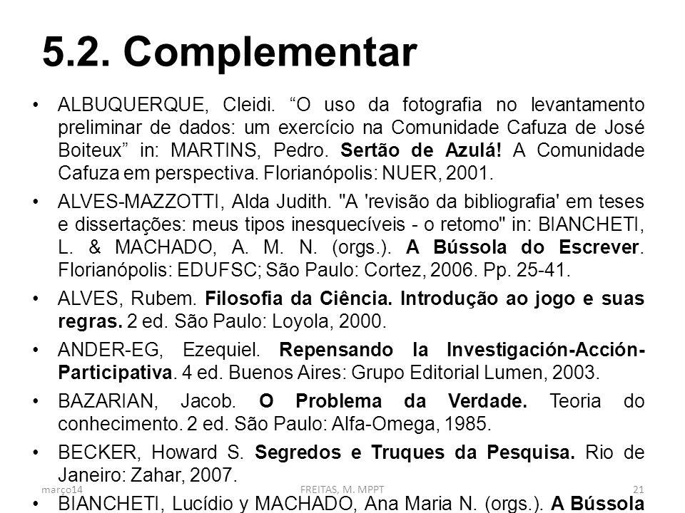 5.2.Complementar ALBUQUERQUE, Cleidi.