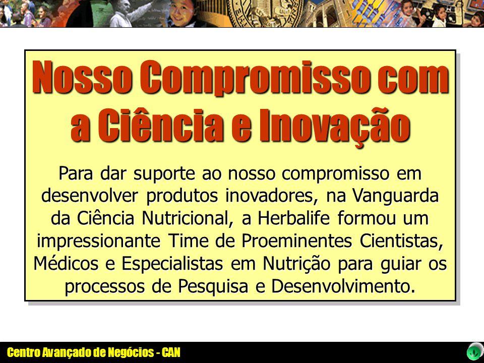 Centro Avançado de Negócios - CAN Soluções Herbalife.