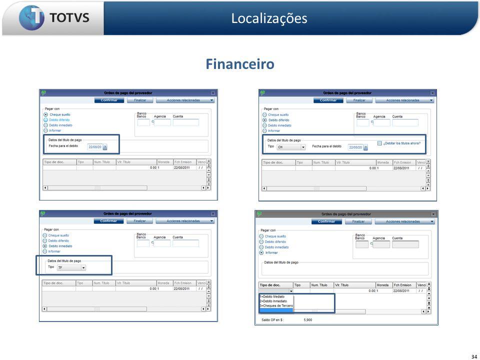 Financeiro Localizações 34