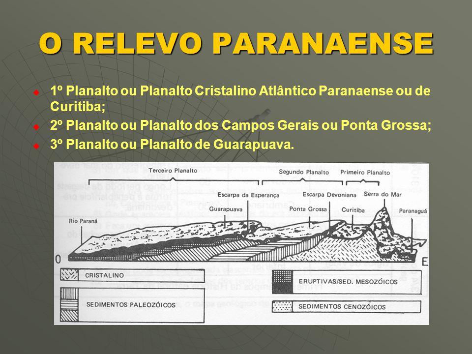 FERROVIAS: O Paraná possui 2.230 km, de estradas de ferro, sendo que desse total um pequeno trecho de 111.255 metros, ligando Curitiba à Paranaguá, é considerada como a obra mais audaciosa da engenharia brasileira.