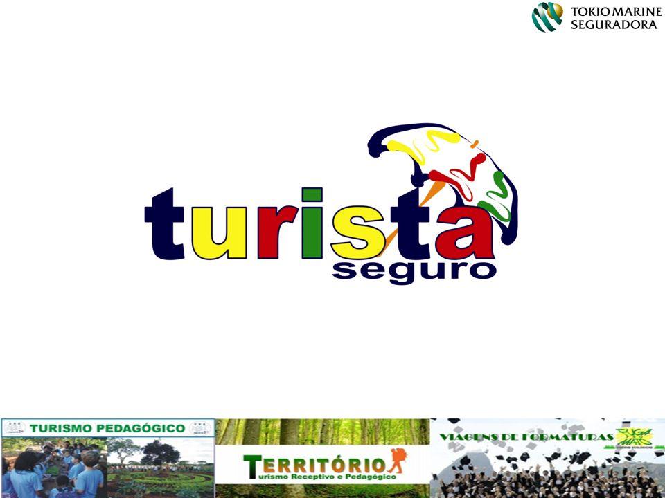 O Programa Turista Seguro tem por objetivo proteger empresas de turismo e entidades de ensino que desenvolvem e incentivam o turismo pedagógico, oferecendo viagens culturais ou de lazer, para alunos, sem limitar idade, com cobertura e custo a partir de 1 dia.