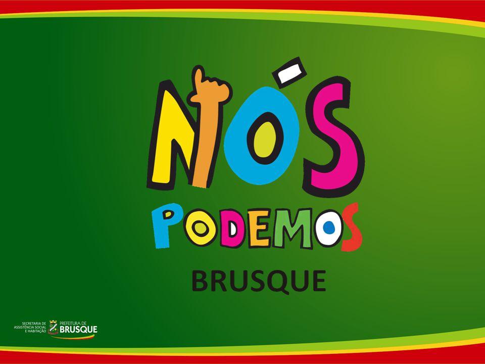 Selo Social de Brusque