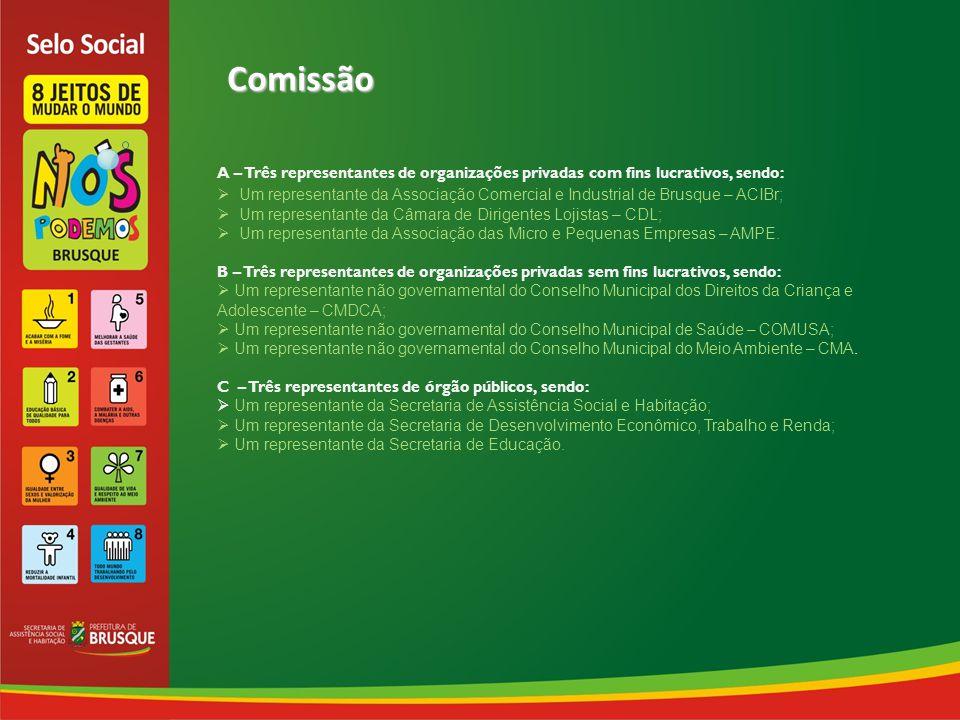 Certificação Certificação I - O que é.Entrega do Certificado de utilização do SELO SOCIAL.