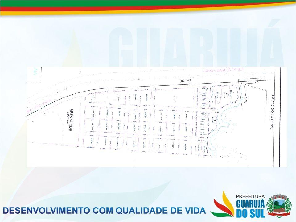 Guarujá do Sul também tem incentivos as empresas através da Lei 2223/2012.