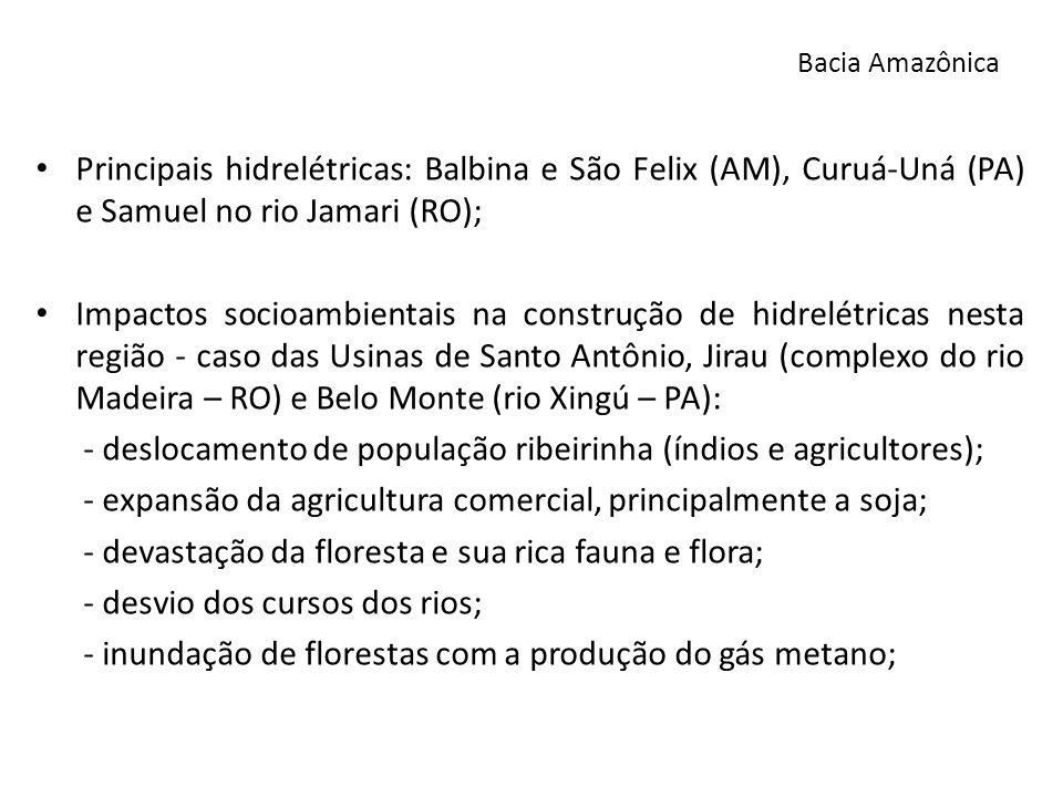 Há a implantação da hidrovia Tietê-Paraná que liga os estados do Paraná, Minas Gerais, Goiás e Mato Grosso do Sul e também aos países vizinhos na interligação com o Mercosul, intensificando a tráfego de mercadorias nas regiões atravessadas pelo rio nos territórios do Brasil, Argentina, Paraguai e Uruguai.