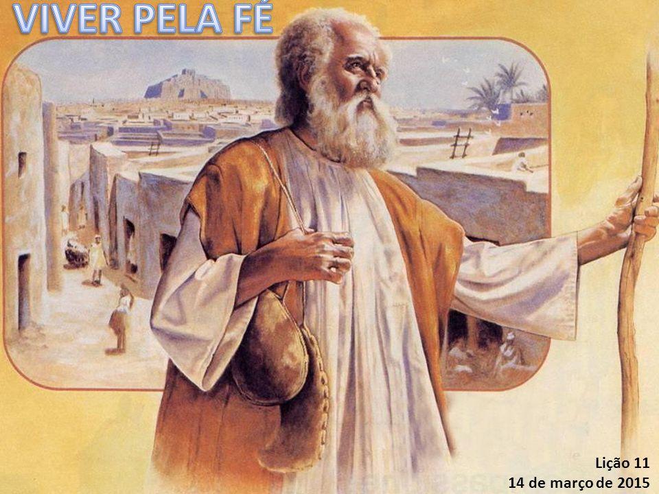 1.VIVER PELA FÉ: 1.Guardar a Lei.Provérbios 28:4, 7, 9.