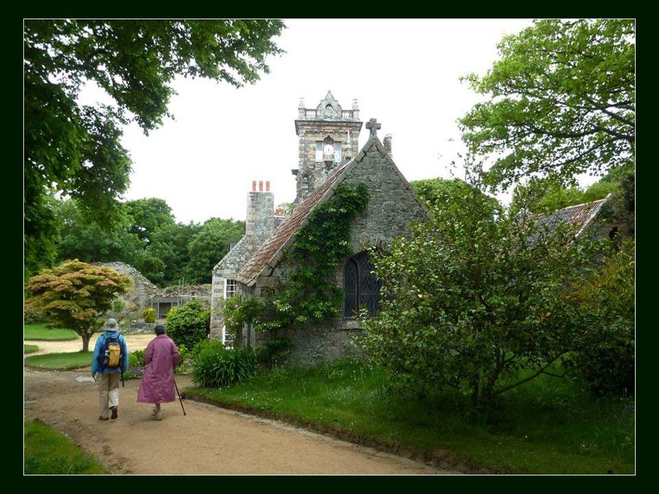 Jardins de 'La Seigneurie'