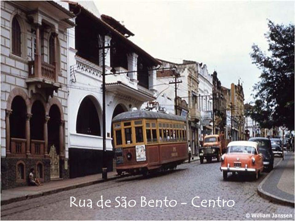 1957 – R. Humberto de Campos